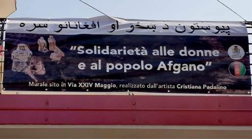 """Afghanistan, Magorno: """"Anci adotti nostra iniziativa di solidarietà"""""""