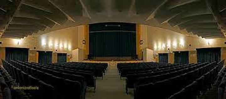 Teatro Comunale CZ