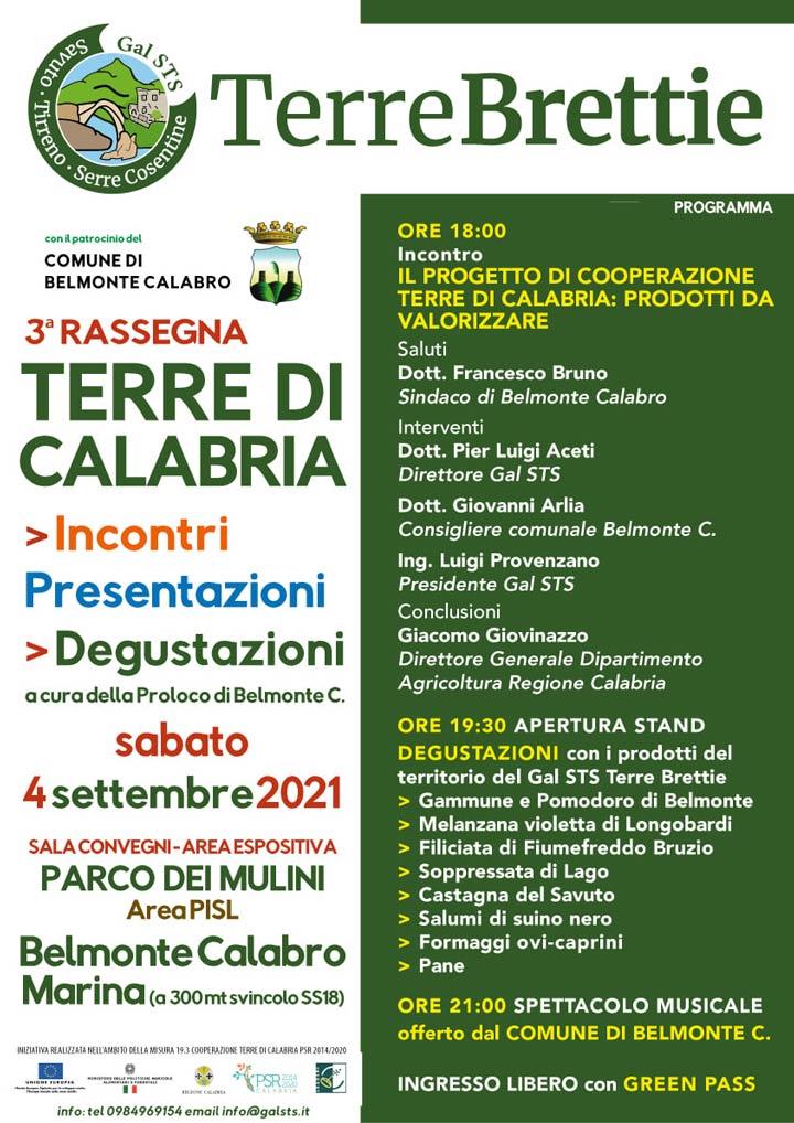 Terre di Calabria