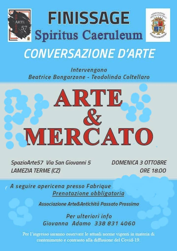 Arte e Mercato