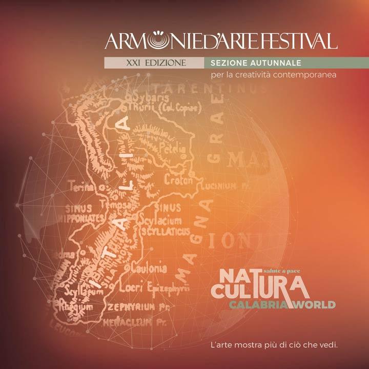 Armonie d'arte festival Catanzaro fase conclusiva