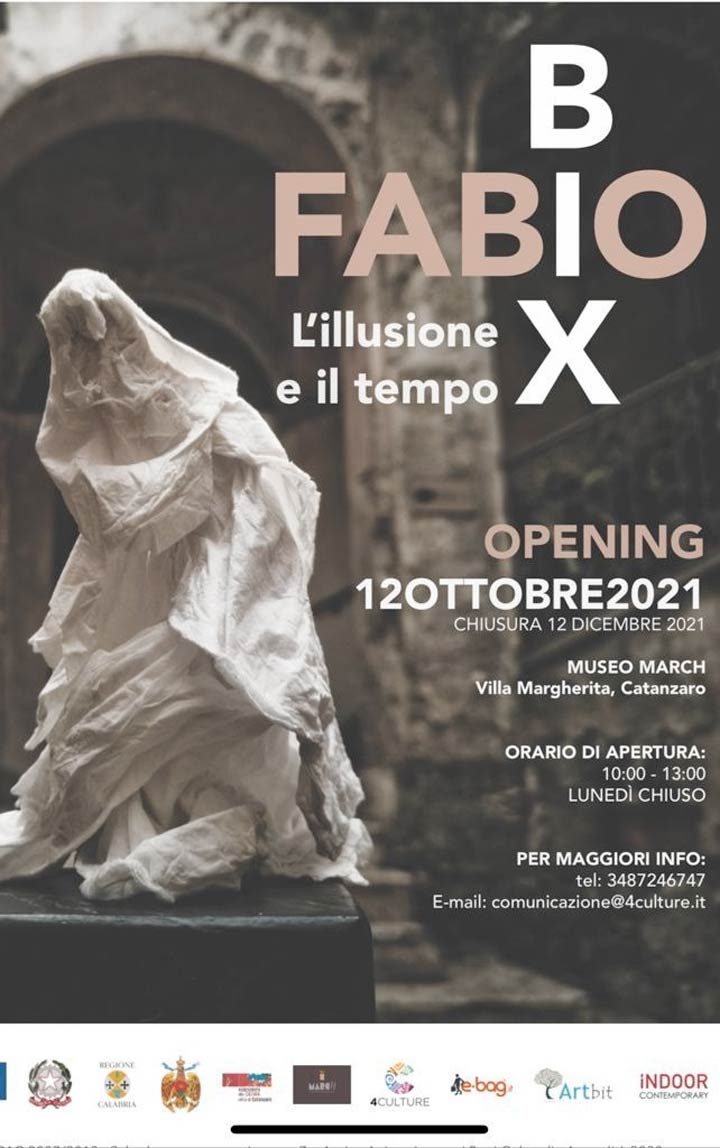 Mostra Fabio Bix