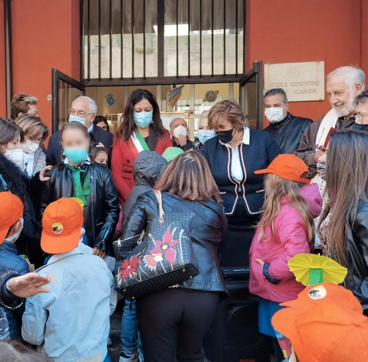 Scuola elementare Dante Alighieri
