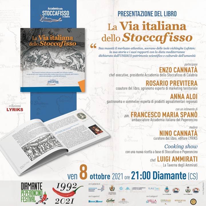 Vita italiana dello Stoccafisso