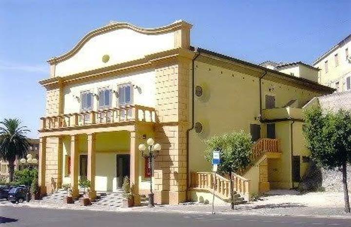 Teatro Comunale Cassano allo Ionio